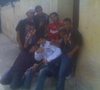 me and mes zamis