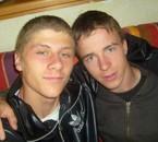 thibaud & moi