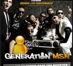 Génération MSN
