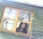 kikifaright dans la petite maison dans la décharge