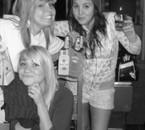 Kaylle, Moi et catherine