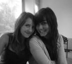 Laure & Manon