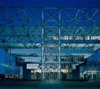 Centre des congrès (METZ)