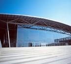 Palais des sports (METZ)