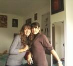 Moi & Liine.