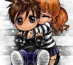 si l' amour é 1 trésor alr tu é mm trésor