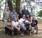 la belle famille
