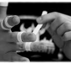 Gustav' s Fingers (l)