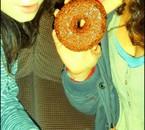 Donnut's . Obama 1 x)