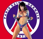 PSG : PARIS SAINT GERMAIN