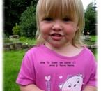 Petite cousine :)