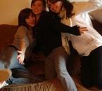 Triplette sur la moquette =)