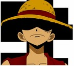 Monkey . D . Luffy