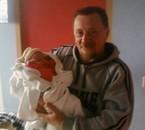 mon petit fils alexis qui est né le 6.11.2008 a 11h43