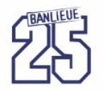 BANLIEU 25