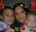 mes bebes et moi