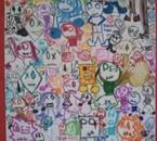 Macky Draw Morbids Cartoons !