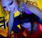 Vicky et Moi