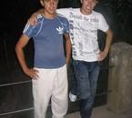 lounes et moi