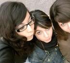 Mon Ange ; Ninoute & Moa =D