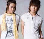 Jae jin & Min Hwan