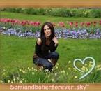Samiia Montaage Paar Mooi
