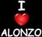Alonzo (L)