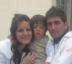 ma cousine mon cousin et mon frere