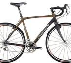 mon cyclocross