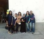 mes amies de rue de maroc