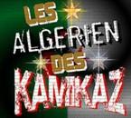 LES ALGERIEN DES KAMIKAZE