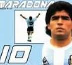 maradonnna