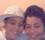 ana yassine chakli avec mon ami 3abder ahman