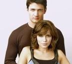 Haley et Nathan
