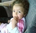 ma petite niece je laime