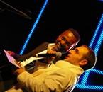 """Alexis à """"la nuit du hip hop 2008"""""""