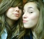 Moi & Alice <3