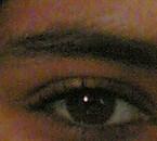 Mé yeux =)