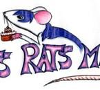 Tits rats misus la bannière