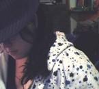 moi vla longtemps XD jaime tropse chapeau...et la veste!