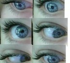 mais yeux. oui oui ^^