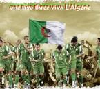 vive l'algerie pour tout jeur
