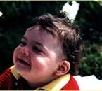 Quand j'étais petite...