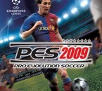 Pes 09 (Messii Iiz The Best)