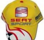 Seat sport emocione