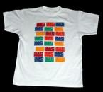tee-shirts R C G (rap chiens de guerre) en vente