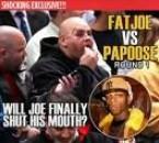 Papoose Vs Fat Joe...