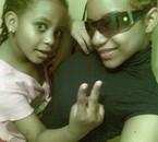 Ma soeur et morgane