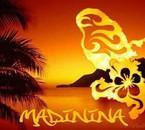 Madinina je pense à toi