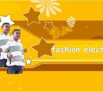 Fashion £L£CTRO